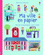 Trophées et Paper Toys
