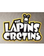 THE LAPINS CRETINS