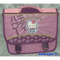 Cartable Hello Kitty Asia...