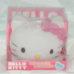Veilleuse Hello Kitty