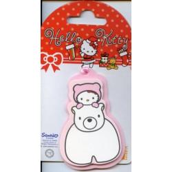 Déco de Noël Hello Kitty...