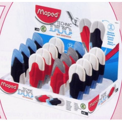 Gomme Technic Duo Maped