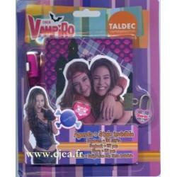 Chica Vampiro Journal...