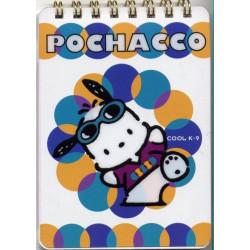 Carnet Pochacco