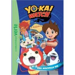 Yo-Kai Watch Une nouvelle...
