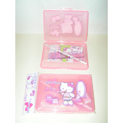Set papeterie Hello Kitty