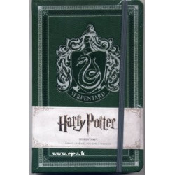 Carnet luxe Harry Potter...
