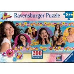 Puzzle Soy Luna...