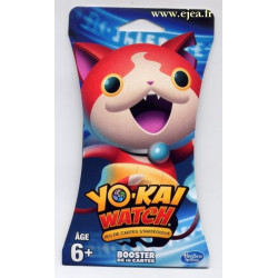 Yo-Kai Watch Booster