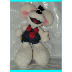 Peluche Diddl Smile...