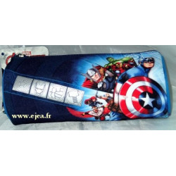 Avengers trousse ronde