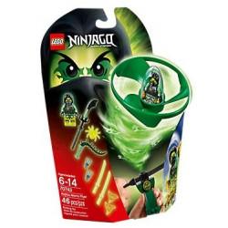 Lego Ninjago Airjitzu de Moro