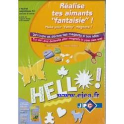 Crée'Up Feuilles A4...