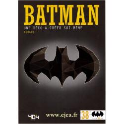 Batman Une déco à créer...