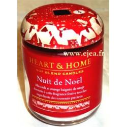 Bougie Heart & Home Petite...