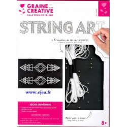 String Art Flèches...