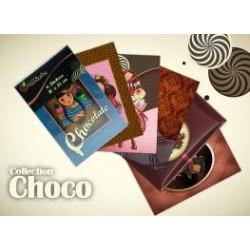 Choco Pochette de 6...