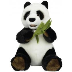 Peluche Panda assis