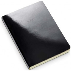 Carnet A5 Rose Gold Journal...
