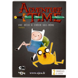 Adventure Time Une déco à...