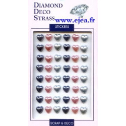 Stickers Diamond Deco...