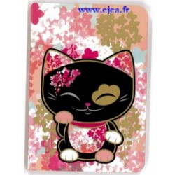 Mani The Lucky Cat Carnet...