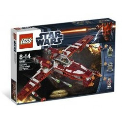 Lego Star Wars Republic...