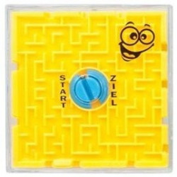 Squeeezy Labyrinthe fou en...