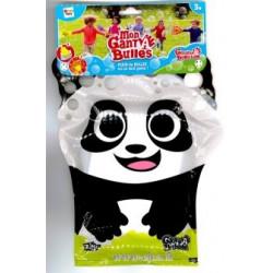 Mon gant à bulles Panda