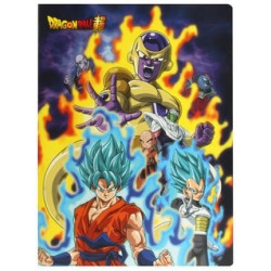 Dragon Ball Super Cahier...