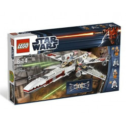 Lego Star Wars X-Wing...