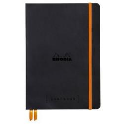 Rhodiarama Carnet Goalbook...