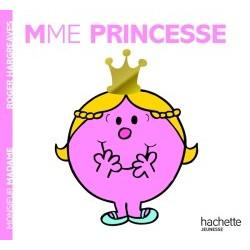 Madame Princesse de Roger...