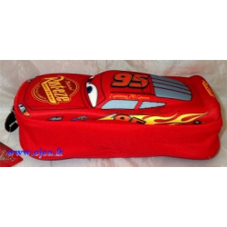 Trousse Cars Flash McQueen