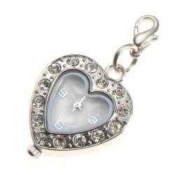 Charms&Charms Pendule cœur