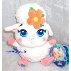 Enchantimals Flag le mouton