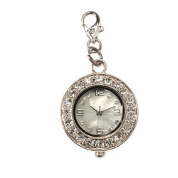 Charms&Charms Pendule ronde
