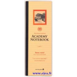 Carnet Academy Notebook...