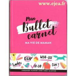 Mon Bullet Carnet Ma Vie de...