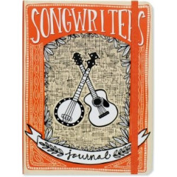 Songwriter's Journal Carnet...