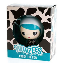 Wunzees Candy la Vache