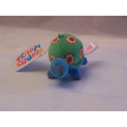 Peluche Happy House Tortue
