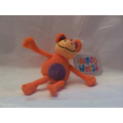 Peluche Happy House Singe...