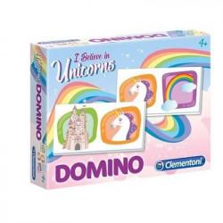 Domino Licornes Jeu de société