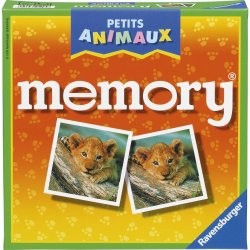 Grand Memory Petits Animaux...