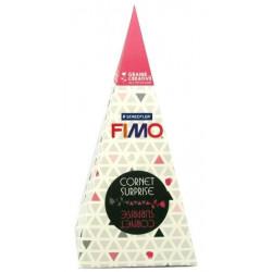 Cornet Surprise Fimo n°6...
