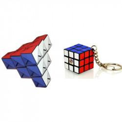 Rubik's Triamid