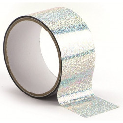 Queen Tape Holographique