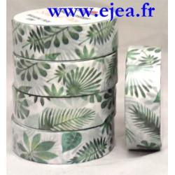 Masking tape Plantes
