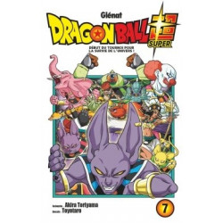 Dragon Ball Super Tome 7...